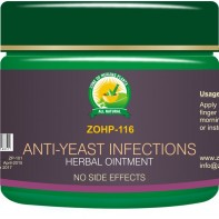 Anti-Yeast Infections Herbal Cream