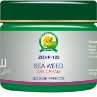 Sea Weed Day Herbal Cream