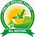 Natural Skin Care Products, Zone Of Healing Plants